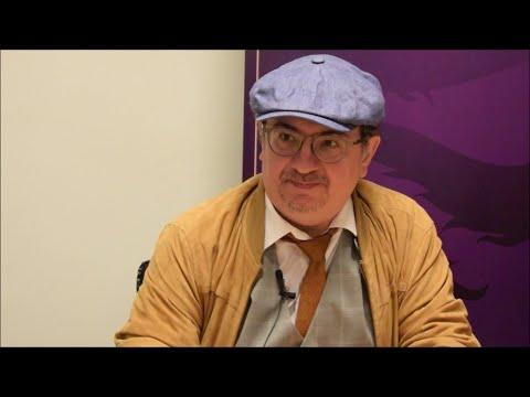 Vidéo de Pierre Pevel