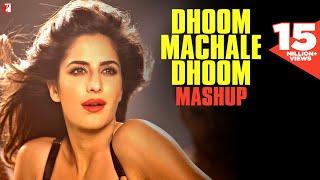 Mashup: Dhoom Machale Dhoom | DHOOM:3 | Katrina Kaif