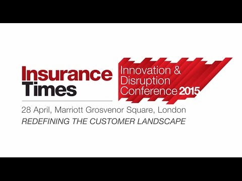 The Insurance Times Innovation and Disruption Conference