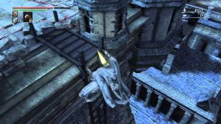 Bloodborne - Why wearing cone-shaped metal hats are a bad idea