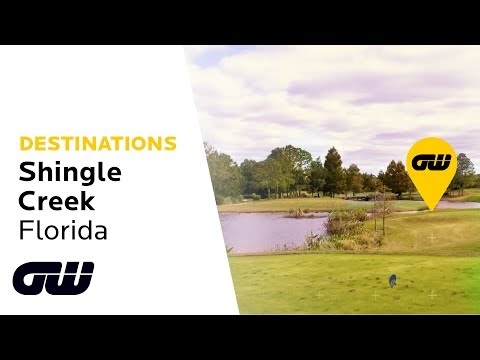 Shingle Creek: The Course With Close Ties to Arnold Palmer | Destinations | Golfing World