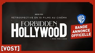 Forbidden hollywood :  bande-annonce VOST