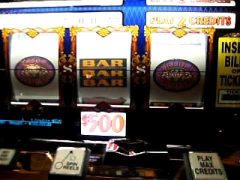 mr money bag slot machine