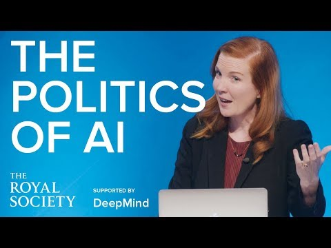 You and AI – Machine learning, bias and implications for inequality
