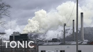 Toxic Air in Steam Valley