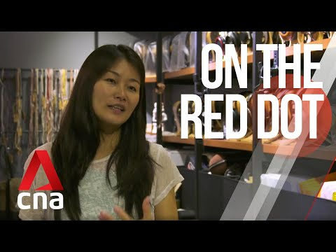 CNA | On The Red Dot | S8 E21: Our last strata malls - Breathing new life into Sim Lim Square