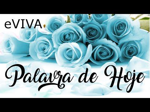 PALAVRA DE HOJE 18 DE JUNHO 2020 eVIVA MENSAGEM MOTIVACIONAL PARA REFLEXÃO ÊXODO 33 SALMO BOM DIA!