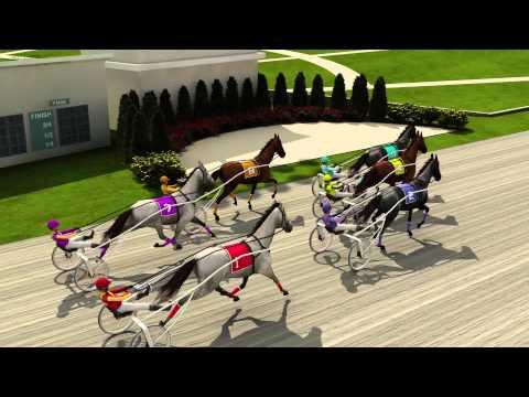 Tioga Downs Casino Resort - Architectural Animation