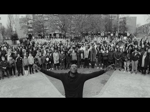 STORMZY - BLINDED BY YOUR GRACE PT.2 FT. MNEK