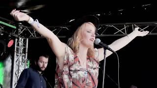 Elles Bailey @North Wales Blues & Soul Festival 2018