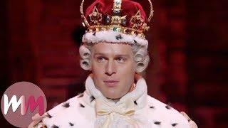 Top 10 Epic Broadway Villain Songs