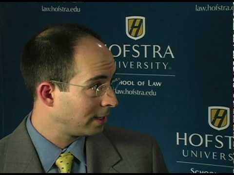 Hofstra Law Professor Ronald J. Colombo discusses key issues in Morrison v. National Australia Bank