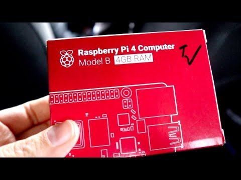 HOW I GOT A RASPBERRY PI 4 BEFORE ITS RELEASE