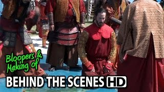 47 Ronin (2013) Making of & Behind the Scenes