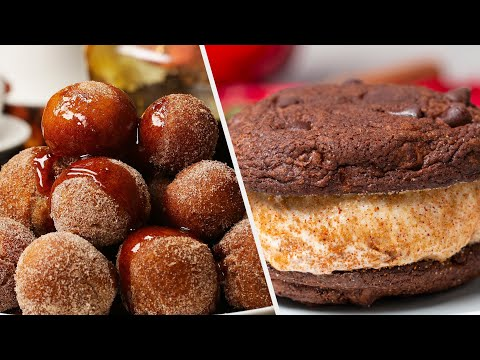 Perfect Recipes For Cinnamon Lovers ? Tasty Recipes