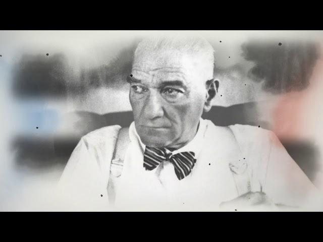 Sosyal Medya Özel Video- Kuzu Effect - 10 Kasım Atatürk'ü Anma Günü