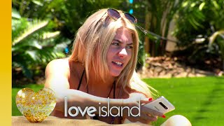 FIRST LOOK: Paige has some questions for Ollie   Love Island Series 6