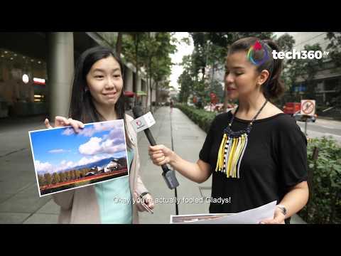 Epson Inkjet vs Laser Printer Street Challenge
