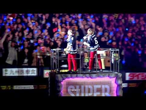 141220 Super Show 6 in Fukuoka - ★BAMBINA★