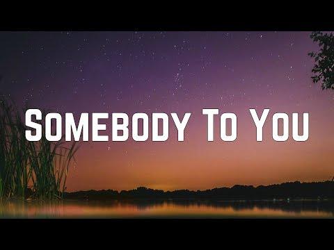 The Vamps - Somebody To You ft. Demi Lovato (Lyrics)
