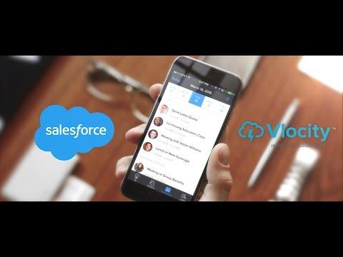 Salesforce & Vlocity: Innovation