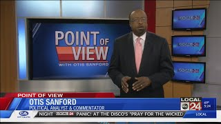 Local 24 News Political Analyst & Commentator Otis Sanford On Electrolux Fallout
