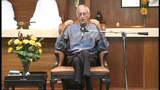 Go Beyond Technique to Superconsciousness: Advanced Meditation Practice with Roy Eugene Davis