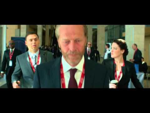 Espías desde el cielo - Trailer español (HD)