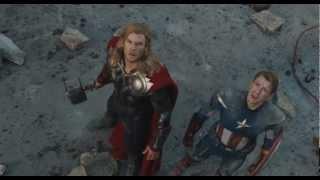 Los Vengadores de Marvel | Tráiler Oficial en Español | HD
