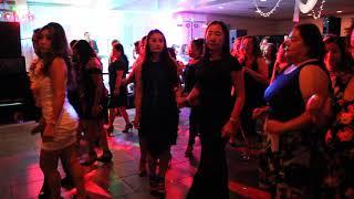 Touly Vangkhue & Tsabmim Xyooj 2017 Wisconsin concert