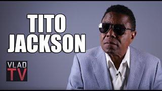 Tito Jackson Always Knew Michael was Greatest Ever, Thriller was Best Album