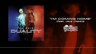 The Seige - I'm Coming Home ft. Jaye Classic [Official Audio]