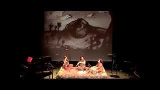 Aura Rascón - Bansuri, Indian Classical Performance