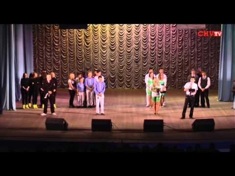 Фінал турніру КВН «Віват Академія» 30 вересня
