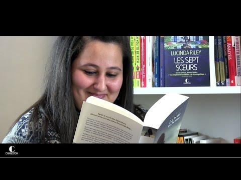 Vidéo de Lucinda Riley