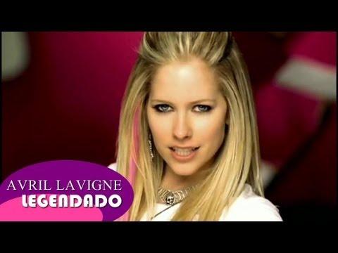Avril Lavigne - Girlfriend (Legendado)