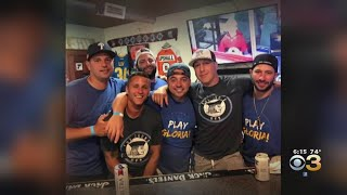 Play Gloria: South Philly Bar's Unique Connection To St. Louis Blues