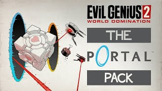 Portal Pack Trailer preview image