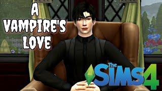 A Vampire's Love - Part 1 | Sims 4 Machinima | Sims 4 Story | Sims 4 | Vampire Story