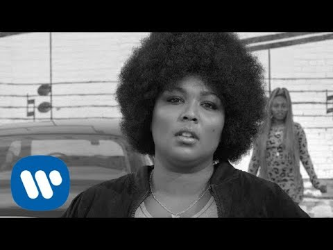 Lizzo - Boys (Official Video)