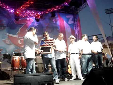 Dia Nacional de la Salsa 2010 Puerto Rico