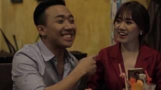 Hari Won & Trấn Thành - Từ Giây Phút Đầu - Funny Scenes