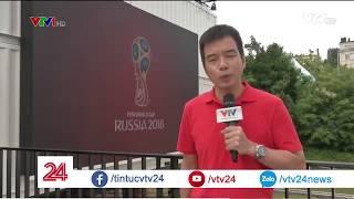 World Cup 2018 - Liệu có mang lại cho nước Nga 31 tỷ USD như kỳ vọng? - Tin Tức VTV24