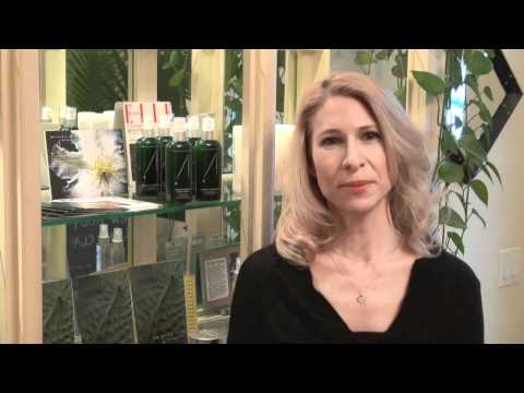 A Cure for Acne and Rosacea: Dr. Alkaitis Organic Skin Care