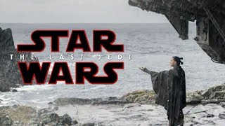 Star Wars 8: The Last Jedi Trailer 2 | Episode VIII (Fan-Made)