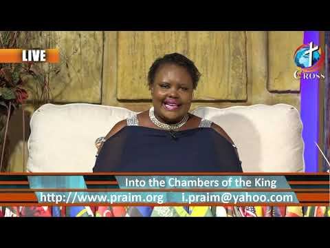 Apostle Purity Munyi Into The Chambers Of The King 08-20-2021