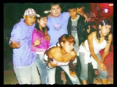 Chacalon Jr -  mi unico amor  primicia 2010.mp4
