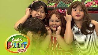 Goin' Bulilit' kids funniest jokes | Goin' Bulilit Recap | June 02, 2019
