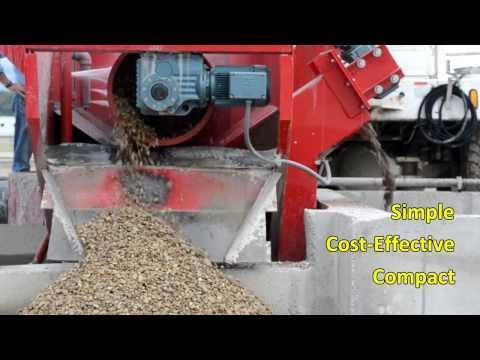 BFK Concrete Reclaimers