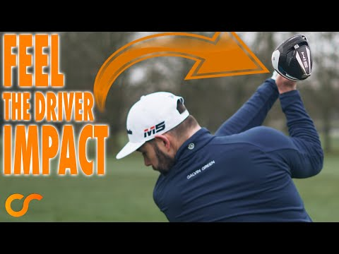 AWESOME DRIVER IMPACT FEEL DRILL